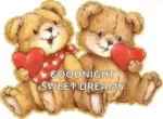 Good Night Sweet Dreams GIF - GoodNight SweetDreams Sparkles GIFs
