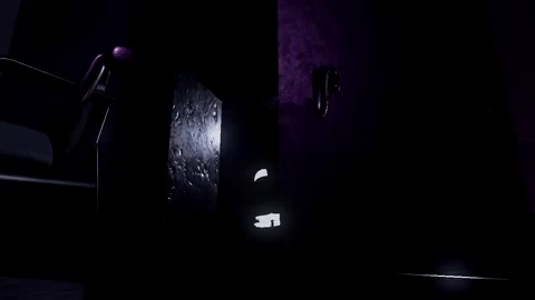 shadow bonnie closet gif shadowbonnie closet jumpscare discover