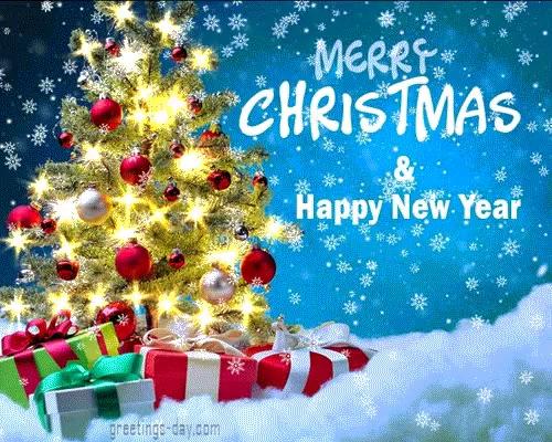 Merry Merry Christmas.Merry Christmas Christmas Tree Gif Merrychristmas Christmastree Gifts Discover Share Gifs
