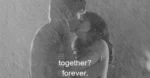 Kiss Together Forever GIF - Kiss TogetherForever Love GIFs