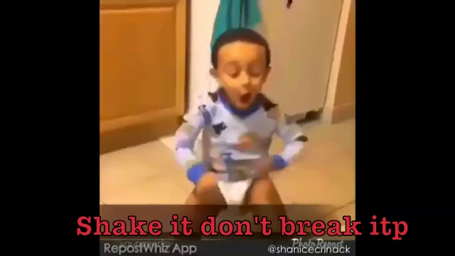 Shake It GIF - Kid Boy ShakeIt GIFs