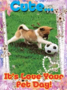 Love Your Pet Day Happy Love Your Pet Day GIF - LoveYourPetDay HappyLoveYourPetDay LoveYourPet GIFs