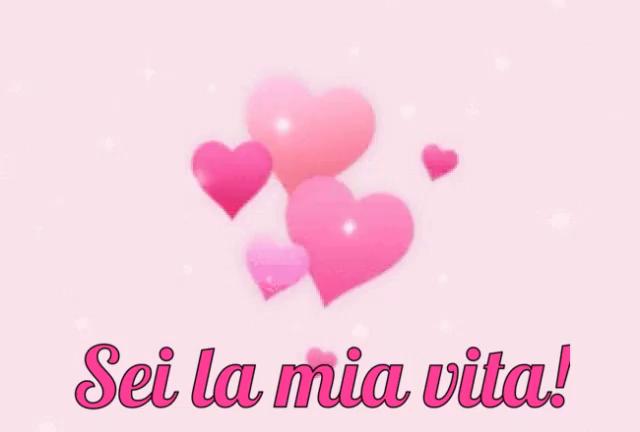 Amore Mio Gifs Tenor