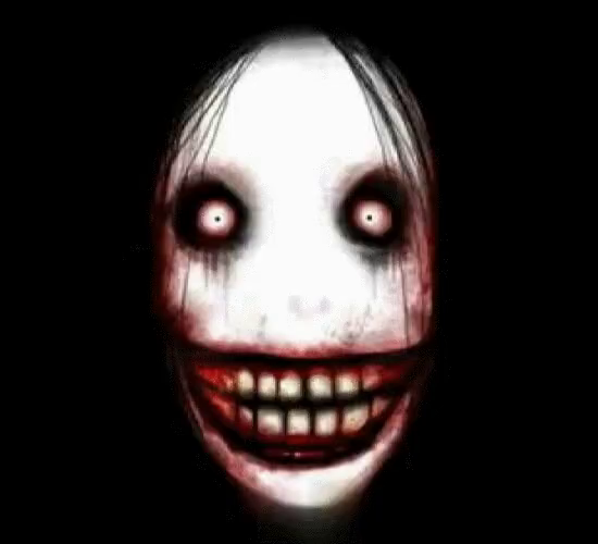 Jeff The Killer Real Images GIFs | Tenor