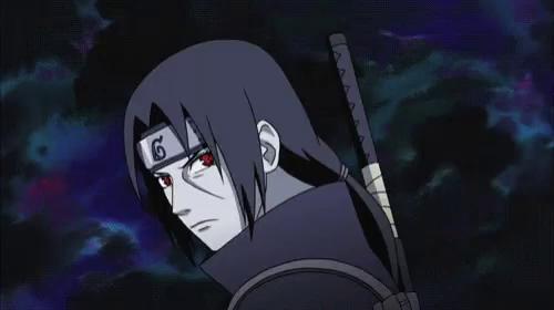 104+ Gambar Anime Keren Bergerak HD Terbaru