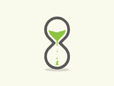 Hourglass Gif Time Hourglass Sand Discover Share Gifs