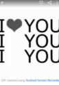 ILove You This GIF - ILoveYou This Is GIFs