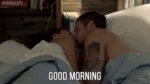 GOOD MORNING GIF - Younger NicoTortorella SuttonFoster GIFs