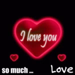 Love You So Much ILove You So Much GIF - LoveYouSoMuch ILoveYouSoMuch ILoveYou GIFs