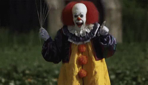 pennywise gifs tenor