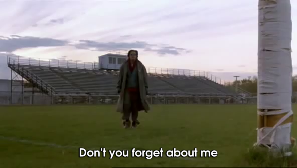 Dont You Forget About Me Gif Thebreakfastclub