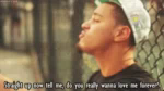 Forever Ever? GIF - JCole StraightUp Love GIFs