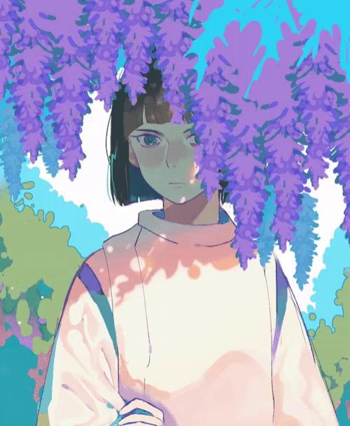Haku Spirited Away Gif Haku Spiritedaway Ghibli Discover Share Gifs