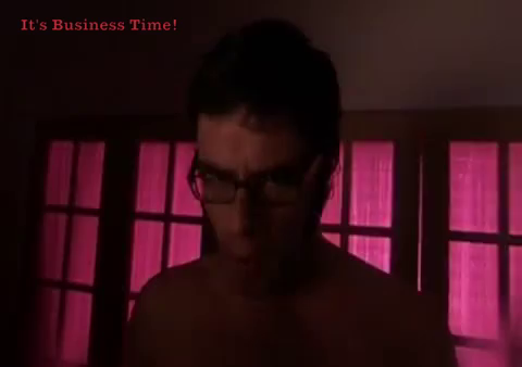 Its Business Time GIF