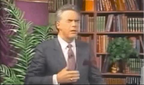 Bob Tilton Farting Preacher Gif Bobtilton Fartingpreacher