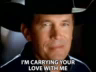 Im Carrying Your Love With Me Singing GIF - ImCarryingYourLoveWithMe YourLove ImCarryingYourLove GIFs