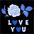 Love Rose GIF - Love Rose LoveYou GIFs