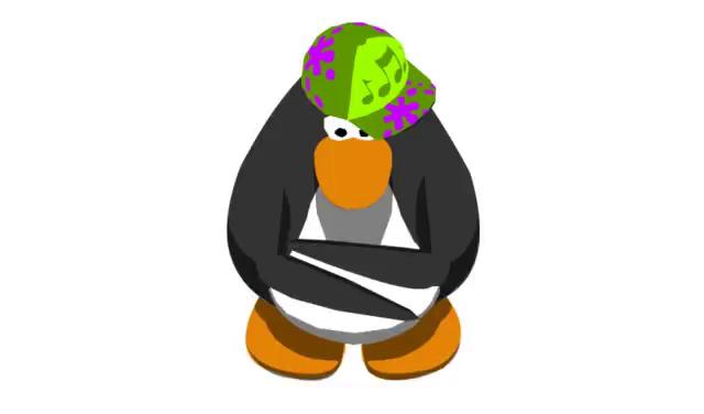 Club Penguin Gifs Tenor