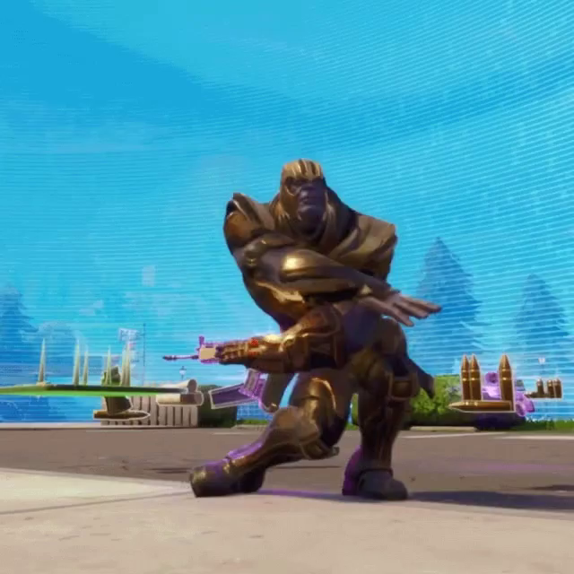 Fortnite GIFs | Tenor