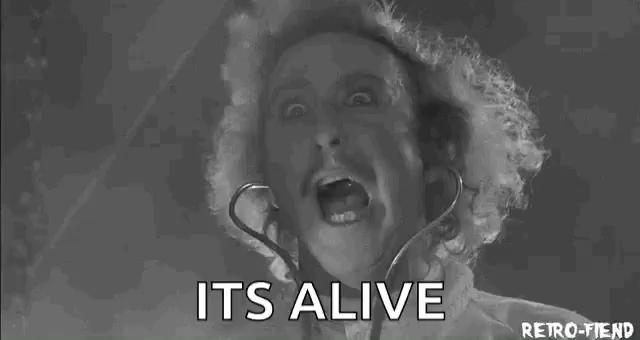 Image result for it's alive