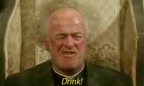 Father Ted GIFs | Tenor
