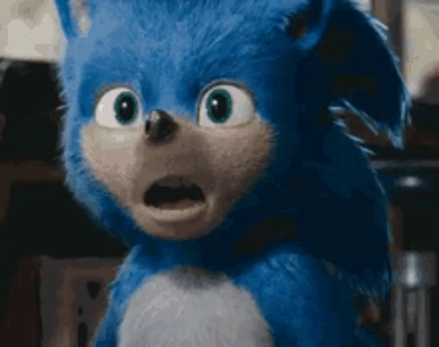 Sonic The Hedgehog Underwater Gifs Tenor