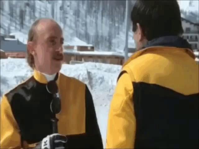 Ski Bronzes Gifs Tenor