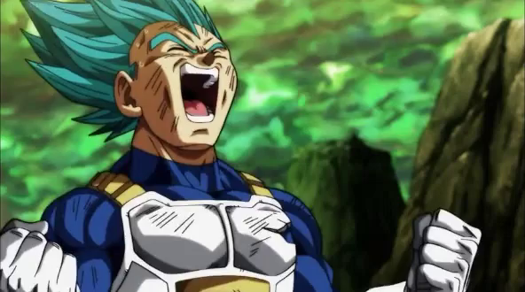 Dragon Ball Super GIFs | Tenor