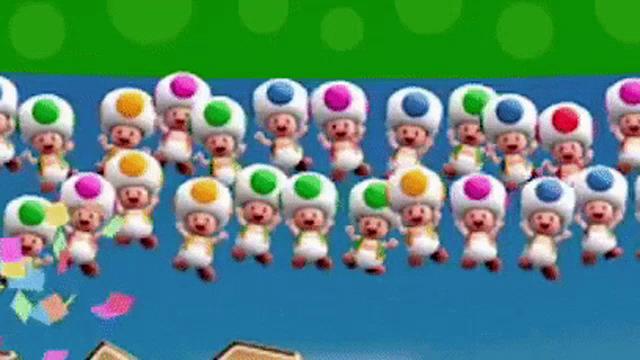 Toad Mario GIFs | Tenor
