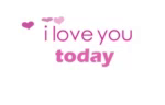 ILove You Today Tomorrow Forever Heart GIF - ILoveYouTodayTomorrowForever Heart Love GIFs