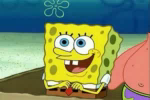 Happy Birthday Spongebob GIF - Birthday HappyBirthday Spongebob GIFs