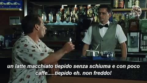 Aldo Giovanni EGiacomo Latte GIF - AldoGiovanniEGiacomo Latte Caffe -  Discover & Share GIFs